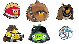 100 star wars angry bird coloring pages angry birds star wars