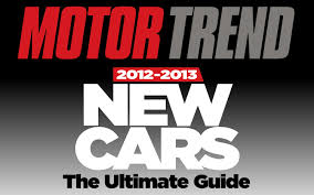 2012 2013 new cars the ultimate buyer u0027s guide motor trend
