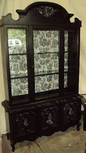 Curio Cabinets On Kijiji 299 Best China Cabinet Hutch Images On Pinterest Painted