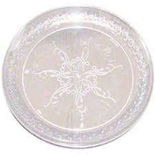 clear plastic plates clear plastic plates clear plastic dinnerware party at lewis