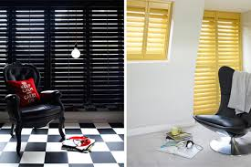do you need indoor or outdoor plantation shutters