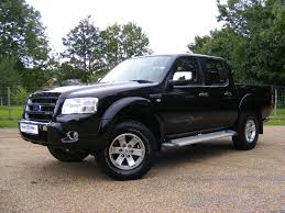 2008 ford ranger lifted 2008 ford ranger 3l td thunder auto with 21 000 for sale in