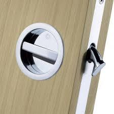 Best Pocket Door Lock Ideas On Pinterest Barn Door Locks - Bathroom door knob with lock