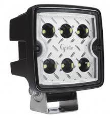3000 lumen led work light 63f71 5 trilliant cube led work flood light retail pack