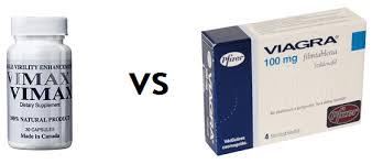 perbedaan vimax dengan obat kuat viagra