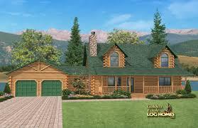 golden eagle log and timber homes floor plan details oak ridge