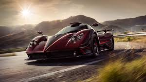 pagani suv wallpaper pagani zonda fantasma evo 4k 2017 automotive cars