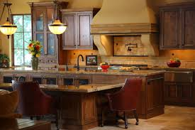 wood kitchen floor cabinet and drawer clear finish wood kitchen kitchen warm kitchen marble topped counter island table dark brown finish wood cabinet island and drawer