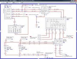 signal wiring diagram 2000 f150 signal wiring diagrams