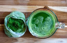 green drink how to make a