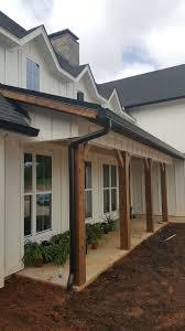 farmhouse plans with porches plan 62544dj modern 4 bedroom farmhouse plan farmhouse plans