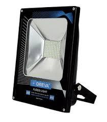 50 watt led flood light buy oreva orfld 50 watt flood light white online at low prices in