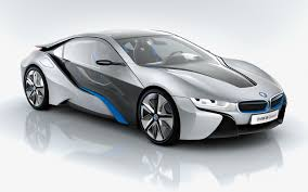 Bmw I8 Convertible - meet the most advanced automobile on earth