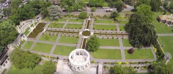letters from out president untermyer gardens conservancy