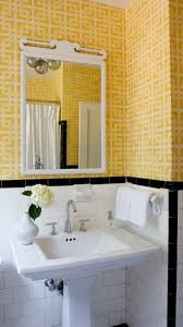 Black And Yellow Bathroom Ideas 186 Best Bathroom Colors Images On Pinterest Bathroom Ideas
