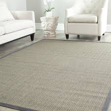 Natural Fiber Rug Runners The Ultimate Guide To Beach Themed Area Rugs