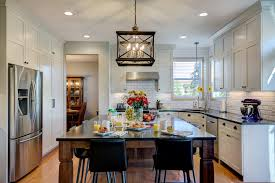 project feature bright victoria kitchen