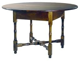 Queen Anne Dining Tables Kitchen Tables Farm Tables  Huntboards - Antique kitchen tables