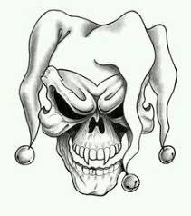 cool skull drawings cool skull by skulls pop