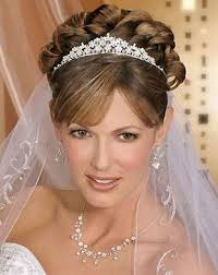 pics of bridal hairstyle beautiful bride hairstyles using veil u2014 svapop wedding