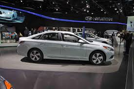 2016 hyundai sonata hybrid review top speed