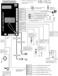 car alarm wiring diagrams car wiring diagrams instruction