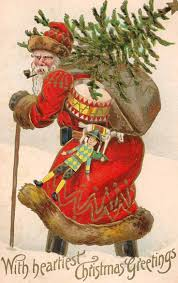 Victorian Christmas Card Designs 2134 Best Vintage Christmas Greetings Images On Pinterest