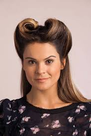 pin up styles for long hair 5 gorgeous vintage hair looks to try