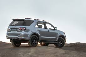 fortuner driven toyota fortuner epic