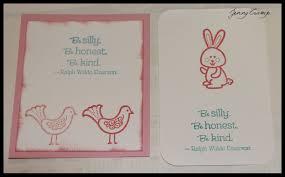 jenny u0027s heart u0026 craft corner you are my happy trio stamp set
