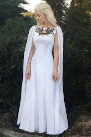 Halloween Game Thrones Costumes 25 Daenerys Targaryen Cosplay Ideas Game