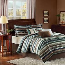 Bed Bath And Beyond Bathroom Rug Sets Southwest Style Bedding U0026 Bath Southwest Curtains Comforters