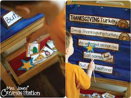 thanksgiving rhymes thanksgiving turkey interactive poem mrs jones u0027 creation station