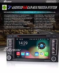 for vw touareg 2004 2010 car stereo android 6 0 dab dvd gps swc