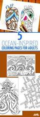 best 25 ocean coloring pages ideas on pinterest ocean colors