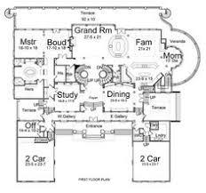 floor plans for a mansion mansion floor plan floor plan architecture