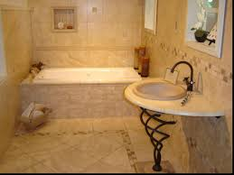 removal of tub or shower area one day bathroom makeovers and