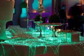 fiber optic light strands these fiber optic lights will take your event to a new extreme the
