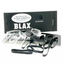 blax hair elastics ponytail holders that don t cause damage hair care forum