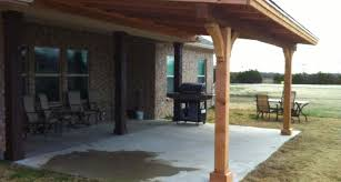 Iron Patio Furniture Phoenix by Patio U0026 Pergola Simple Royce City Patio Cover With Shingles