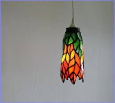stained glass hanging lamp u2013 bailericead com