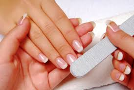 easy manicure tricks at home nail care tips for healthy nails