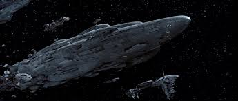 fleet forces the significance of rebel ships in the original