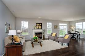 Canterbury Floor Plan by Canterbury Davis Homes