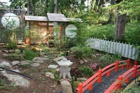 Backyard Garden Design Ideas Triyae Com U003d Japanese Garden Backyard Pictures Various Design