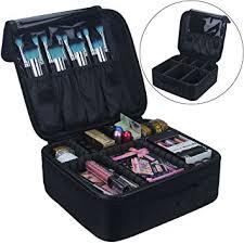 makeup artist accessories travel makeup samtour makeup cosmetic