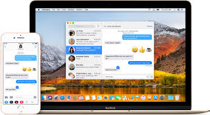 android version of imessage use messages with your mac apple support