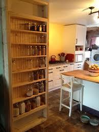 my mason jar spice rack i love mason jars pinterest door