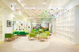 Emmanuelle Moureaux Architecture Design  Space - Nursing home interior design