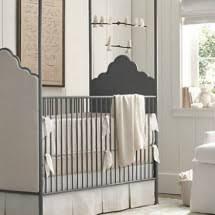 iron crib tags project nursery